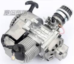 Двигатель 49СС 2-х такт. для минибайка