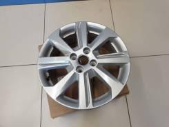 Диск колесный алюминиевый R16 LADA X-Ray 2015-2019 [8450032565]