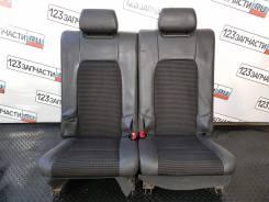 Сиденье третьего ряда Chevrolet Captiva C140 2012 г.