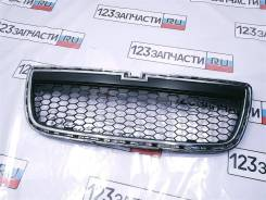 Решетка радиатора нижняя Chevrolet Captiva C140 2012 г.
