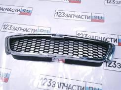 Решетка радиатора верхняя Chevrolet Captiva C140 2012 г.