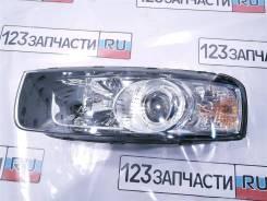 Фара левая Chevrolet Captiva C140 2012 г.