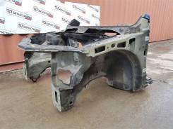 Передняя часть кузова Chevrolet Captiva C140 2012 г.