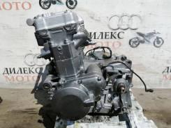 Двигатель (мото) Kawasaki ZZR-400