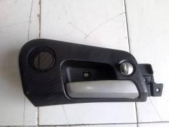 Ручка двери внутренняя передняя правая [7242109000] для SsangYong Actyon Sports I, SsangYong Kyron [арт. 451393-7]