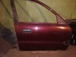 Дверь Chevrolet Lanos прав. перед T100 A15SMS