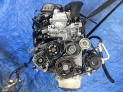 Контрактный ДВС Toyota Passo 2005г. QNC10 K3VE A4395