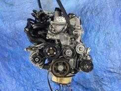 Контрактный ДВС Toyota BB 2008г. QNC20 K3VE A4396