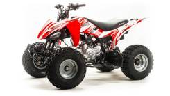 Motoland ATV 125S, 2021