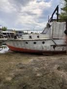 Продажа катера