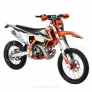 GR8 T250L Enduro Optimum, 2020