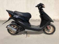 Honda Dio AF35 ZX, 2002