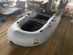 Лодка ПВХ Тритон 315 Sport