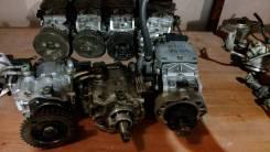 ТНВД Nissan ZD30, TB48 16700-VG100