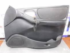 Обшивка двери Chevrolet Niva 2011 [2123610201213] 2123, передняя правая