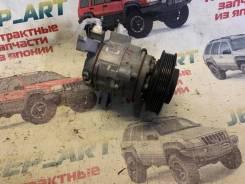 Компрессор кондиционера Jeep Grand Cherokee WH/WK 4.7 Рестайл