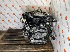 Контрактный двигатель в сборе Mercedes E-Class W211 OM642 3.0 CDI