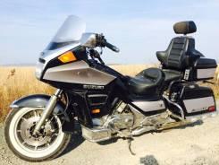 Suzuki GV 1400, 1991