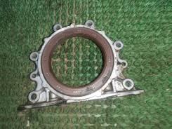 Крышка двигателя задняя Toyota 7AFE
