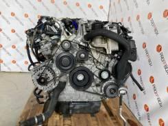 Контрактный двигатель Мерседес M273 S-Class W221 2010