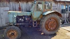МТЗ 50, 1977