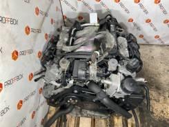 Контрактный двигатель M112 Mercedes C-Class W203