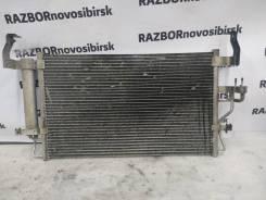 Радиатор кондиционера (конденсер) Hyundai Elantra 2000-2005 3 XD,