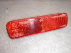 Светоотражатель Chevrolet Niva 2011 [21113716138] 2123, задний правый