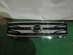 Решетка Mazda Flair MJ44S 2016г 1A37-50-71000 Япония g4975