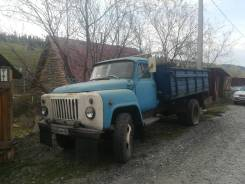 ГАЗ 52, 1962