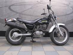 Suzuki RV 200 VanVan, 2002