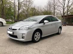 Сдам под выкуп живой авто Toyota Prius 30 тойота приус от 1500р/сутки