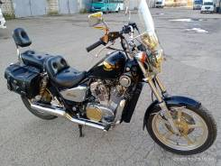 Honda Shadow 750, 1987
