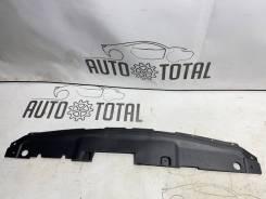 Накладка на рамку кузова 86352-1R000 Hyundai Solaris/ Accent
