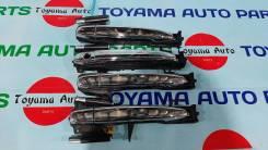 Ручка двери внешняя (комплект) Toyota Harrier GSU36 2008. г