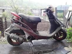 Продам скутер мопед