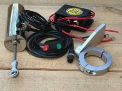Кнопочный переключатель скоростей для мотоцикла Kliktronic
