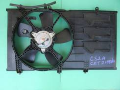 Вентилятор охлаждения радиатора Mitsubishi Lancer Cedia, CS2A/CS5A,4G15