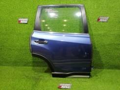 Дверь Subaru Forester, правая задняя