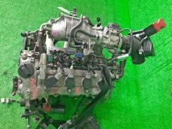Двигатель Nissan AD, VHNY11, QG18DE; Electro F0862 [074W0054291]