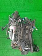 Двигатель Toyota Starlet, EP95, 4EFE; KAT J1093 [074W0054523]