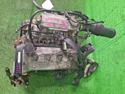 Двигатель Toyota Starlet, EP85, 4EFE; TPAM J1226 [074W0054660]