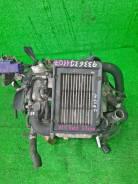 Двигатель Suzuki Jimny, JB23W, K6AT; 2MOD J1107 [074W0054537]