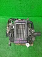 Двигатель Suzuki Jimny, JB23W, K6AT; 3MOD J1917 [074W0055351]