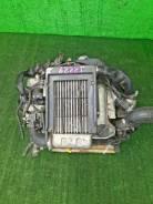 Двигатель Suzuki Jimny, JB23W, K6AT; 2MOD J2229 [074W0055663]