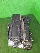 Двигатель Mazda Demio, DE3AS, ZJVE; E-WD J2241 [074W0055675]