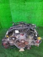 Двигатель Subaru, BMM; BRM, FB25; B4389 [074W0043214]
