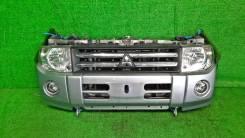 Ноускат Mitsubishi Pajero MINI, H58A; H53A, 4A30T [298W0022024]