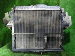 Радиатор основной Toyota MEGA Cruiser, BXD10, 15BT [023W0019377]