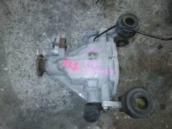 Редуктор LAND Rover Freelander, LN25, 25K4F [063W0002741], задний